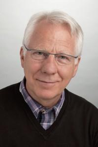 Frede Damgaard